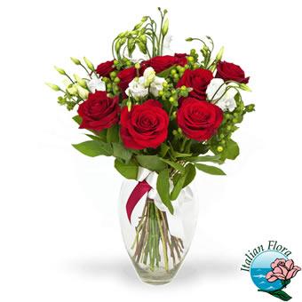 Nomi di fiori significato del nome dei fiori for Bacche rosse nomi