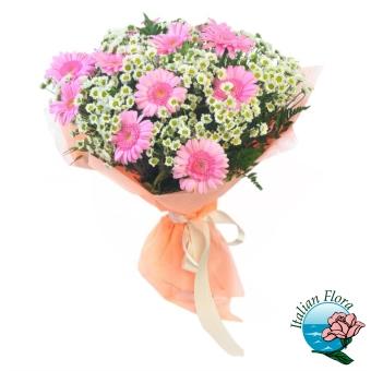 Fiori Per Compleanno Invio A Domicilio Di Piante Bouquet E