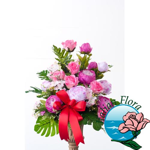 Popolare I migliori fiori per auguri di battesimo spediti a domicilio SE46