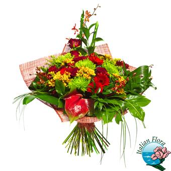 Consegna fiori a domicilio invio e vendita fiori e piante for Fiori e piante online