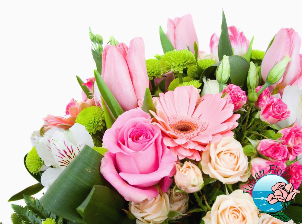 Conosciuto Acquista Bouquet di fiori online. Consegna a domicilio. RW11