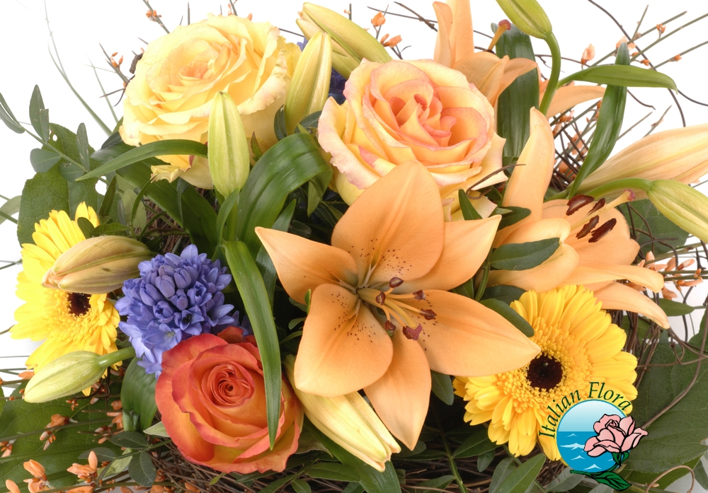 Favori Acquista i migliori mazzi di fiori online a prezzi scontati MA26