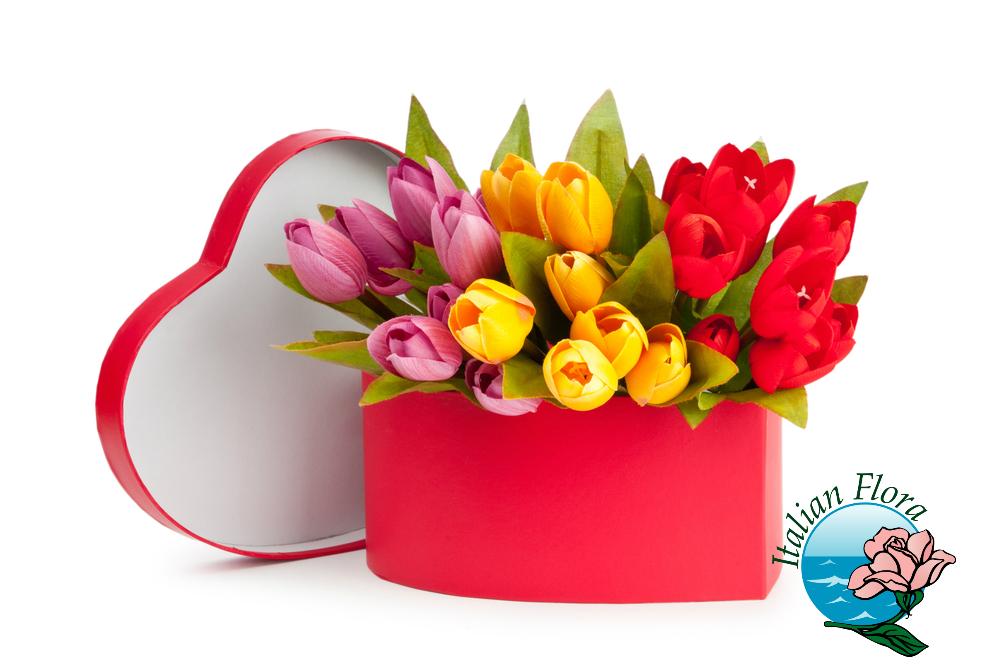 regali floreali per ogni occasione su italian flora